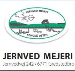 jernved mejeri logo