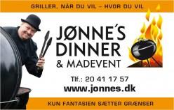 JONNE event 2014
