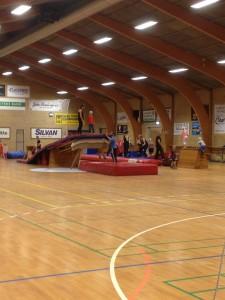 Gredstedbro Gymnastikforening - Gredstedbroegnen